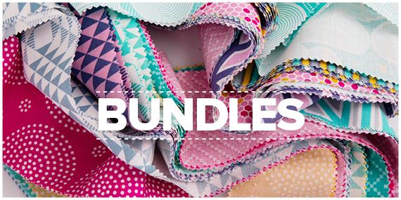 Bundles Quilt